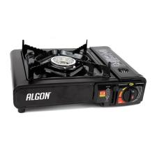 Algon gázfőző Algon Laptop kemping felszerelés