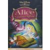 Alice Csodaországban (DVD)