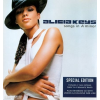 ALICIA KEYS - Songs In A Minor CD