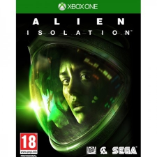 Alien Isolation Nostromo Edition Xbox One videójáték