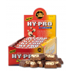 All Stars Fehérjeszelet Hy-Pro Deluxe 100 g - All Stars chocolate nut crunch