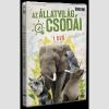 Állatvilág csodái 1. DVD