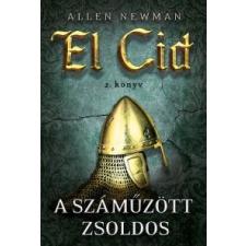Allen Newman A száműzött zsoldos regény