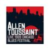 Allen Toussaint Live 1989 Chicago Blues Festival (CD)
