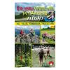 Allgäu túrakalauz / Kirándulás gyerekekkel / Erlebniswandern mit Kindern / Bergverlag Rother