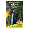 Allgäu túrakalauz / Wandern am Wasser / Vizek mentén túrakalauz / Bergverlag Rother