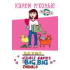 Ally's World: Dates, double dates and big, big trouble by McCombie, Karen