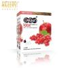 Alma és piros ribiszke 100%-os préselt gyümölcslé 5 literes