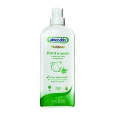 Almacabio kézi mosogatószer 1000 ml tisztító- és takarítószer, higiénia