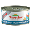 Almo Nature Legend 6 x 70 g - Tonhal & szardella