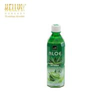 Aloe vera üdítőital - natúr előétel és snack