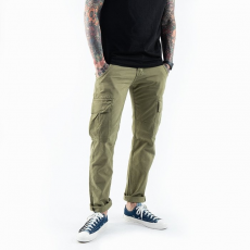 Alpha Industries Agent Pant 158205 11