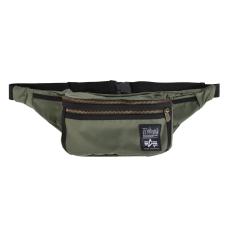 Alpha Industries Alpha x M.P. Waist Bag - sage green