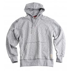 Alpha Industries Easy Hoody - grey