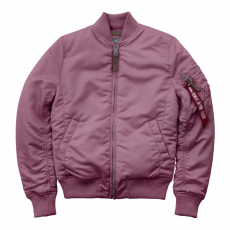 Alpha Industries MA-1 VF 59 Női - dusty pink