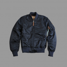 Alpha Industries MA-1 VF 59 Női - replica blue