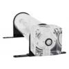 AlphaCool Eisbecher Lighttower All-in-One 250mm Plexi