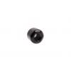 Alphacool Eiszapfen Filter G1/4 IG - Deep Black /29123/