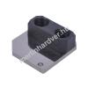 AlphaCool HF 14 Smart Motion Cooling Plate ASUS Z87 Pro Northbridge - Fekete