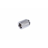 AlphaCool hosszabbító G1 / 4 G1 / 4 20mm - Chrome