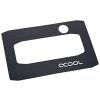 Alphacool Icewall 360 csere fedél - fekete