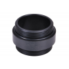 Alphacool Resevoir Connector 60mm POM /15159/