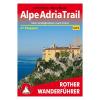 Alpok-Adria turistaút túrakalauza / AlpeAdria Trail / Bergverlag Rother
