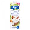 Alpro kókusz-mandula ital 1 l kalciummal és vitaminokkal, gluténmentes, laktózmentes