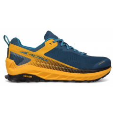 Altra M Olympus 4 sárga/kék / Cipőméret (EU): 44,5