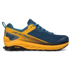 Altra M Olympus 4 sárga/kék / Cipőméret (EU): 45