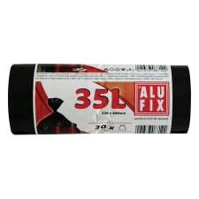 ALUFIX Szemeteszsák, 35 l, 30 db, ALUFIX papírárú, csomagoló és tárolóeszköz