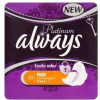 Always Platinum Ultra Normal Plus intim betét 10db