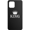 AlzaGuard - Apple iPhone 12 mini - King
