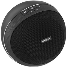 AlzaPower VORTEX V2, fekete hangszóró