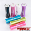 AMAGIC Magic I 2600mAh akku bank, piros