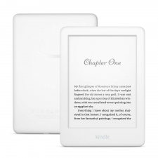Amazon Kindle 6 (2019) 4GB e-book olvasó