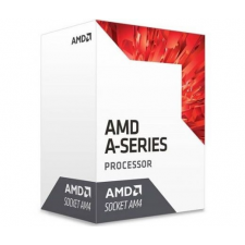 AMD A8-9600 Quad-Core 3.1GHz AM4 processzor