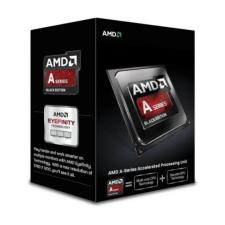 AMD A-Series A6-7470K FM2 BOX Quiet cooler (AD747KYBJCBOX) processzor