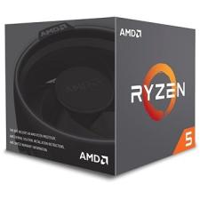 AMD Ryzen 5 X4 1400 3.2GHz AM4 processzor