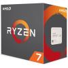 AMD Ryzen 7 1800X Octa-Core 3.6GHz AM4