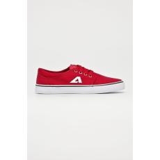 American CLUB - Sportcipő - piros - 1376184-piros