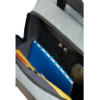 American Tourister Laptbackp fekete - szürke 15 notebook hátizsák