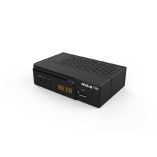 Amiko T765 HD DVB-T/T2 FTA HEVC földi digitális vevő műholdas beltéri egység