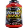 AMIX Anabolic Monster Beef marhafehérje - Amix 2200 g strawberry banana