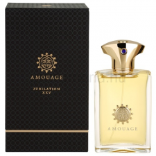 Amouage Jubilation Men 25 EDP 100 ml parfüm és kölni