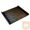 AMTECH RA129601 Fix polc 71cm, 960mm mély Amtech álló rack szekrényhez
