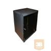 AMTECH RA-45-1500 15U 540x710 450 mély fali rack szekrény