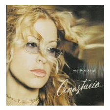 Anastacia Not That Kind (CD) rock / pop