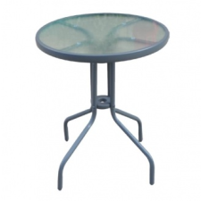 'Andora kerek kerti asztal' kerti bútor