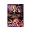 André Rieu Wonderful World - Live In Maastricht (Blu-ray)